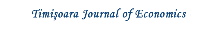 Timisoara Journal of Economics